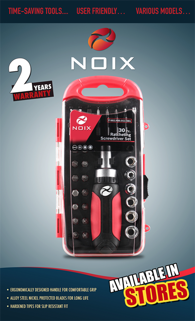 Noix - Screws Tool
