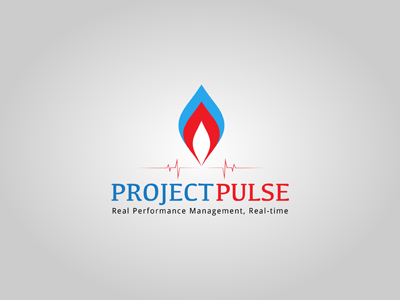 Project pulse Logo