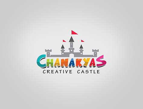 chanakyas_logo design