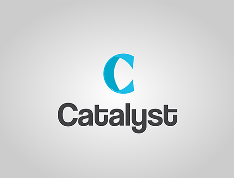 catalyst_logo design