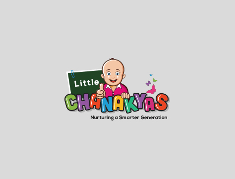 little chanakyas_logo design