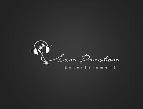 ian preston_logo design