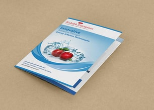 Rishabh Enterprises Brochure