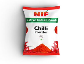 NIF Chilli Powder