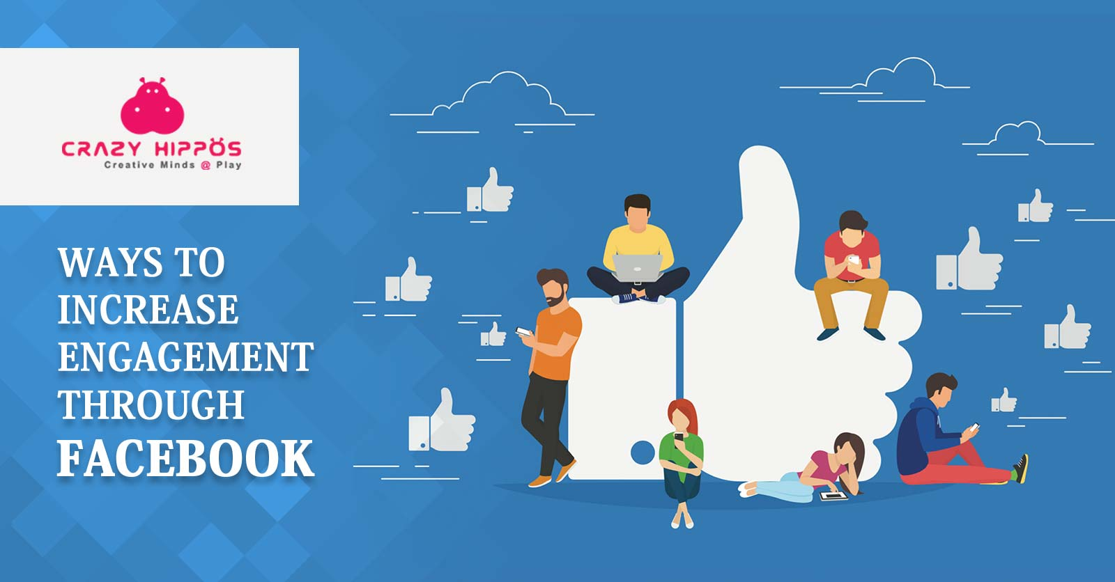 3 Tips for Facebook Enhancement