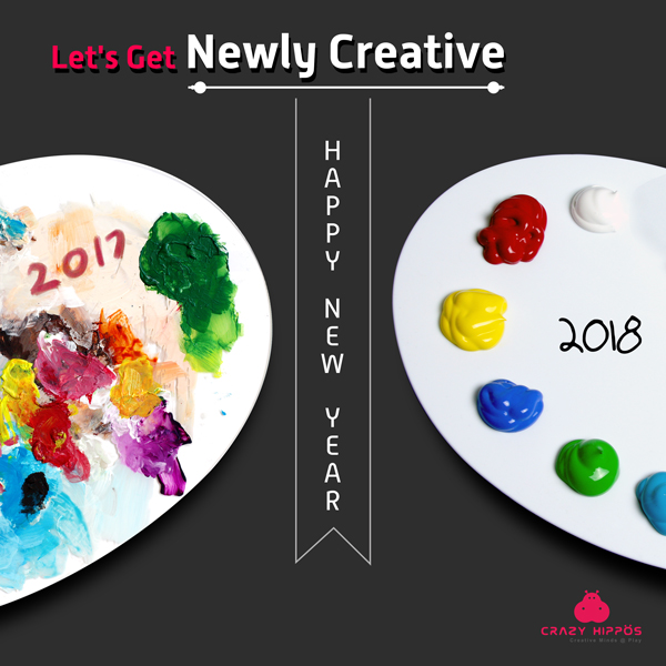 CrazyHippos New Year FB-creative